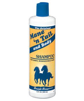 Main and Tail Shampoo 355 ml.